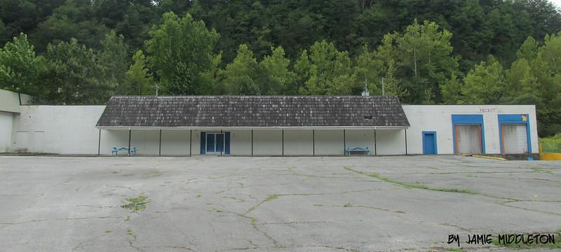 Former Roses -- Cumberland, Kentucky