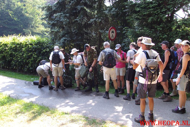10-07-2010                Falcon Walk      30 Km (60)