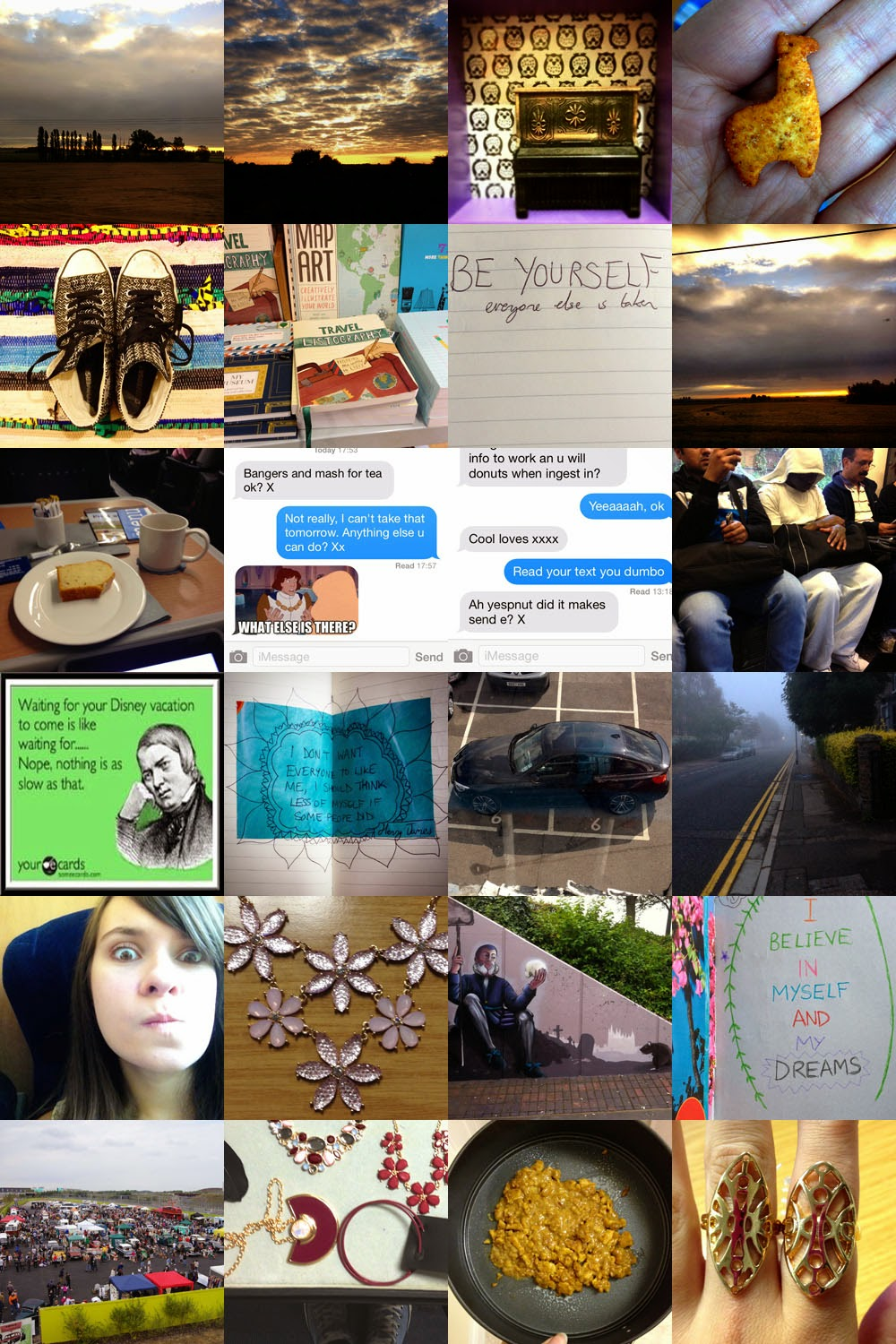 365 Project: September Edition of Taking a Photo Everyday