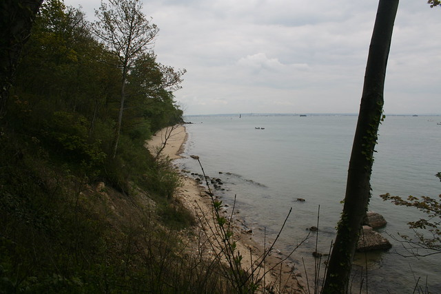 Priory Bay, Isle of Wight