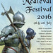 Tewkesbury Medieval Festival 2016