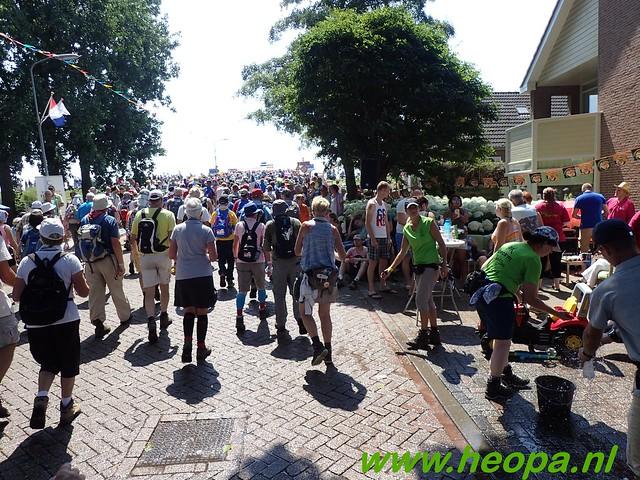 2016-07-19   1e dag Nijmegen    40 Km (102)