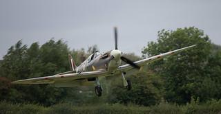 Spitfire roundout | by taylortony