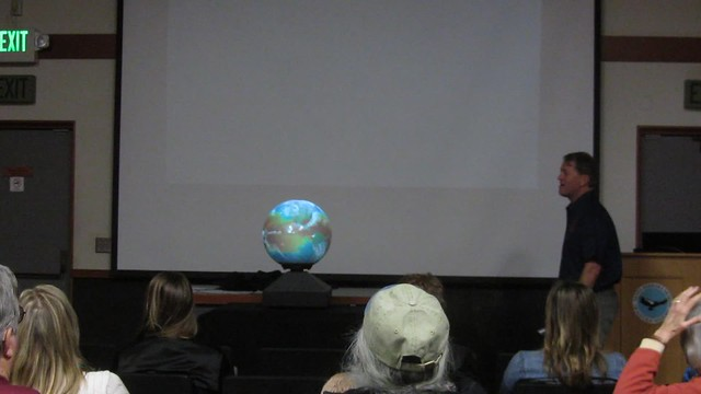 MVI_0511 SBMNH Docent training Magic Planet El Nino