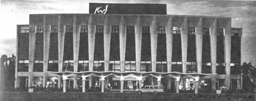 Rizal Theater, Makati