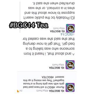 Bgctea