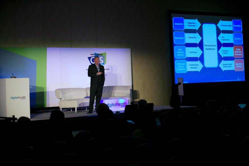HealthTech Talk- Personalizing Biometric Medicine-5179