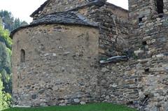 Canillo (Principauté d'Andorre), Sant Joan de Caselles - 27