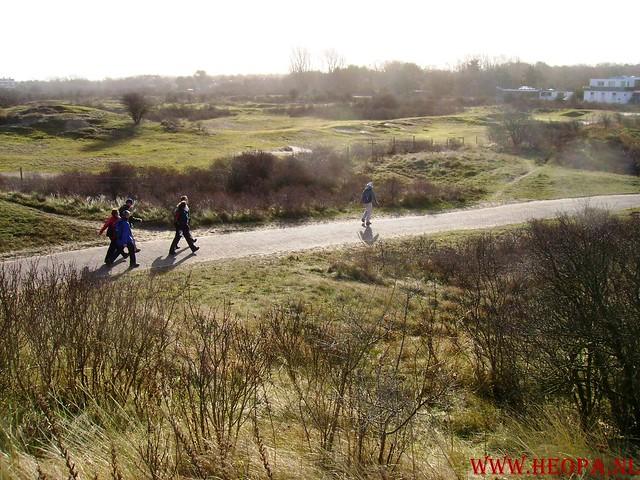 02-03-2008   Zandvoort 20km  De kwallentrappertocht (3)