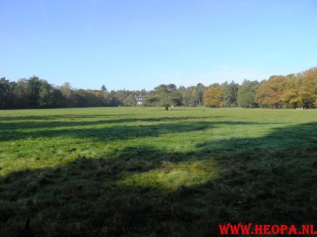 22-10-2011             Driebergen         26 km (87)