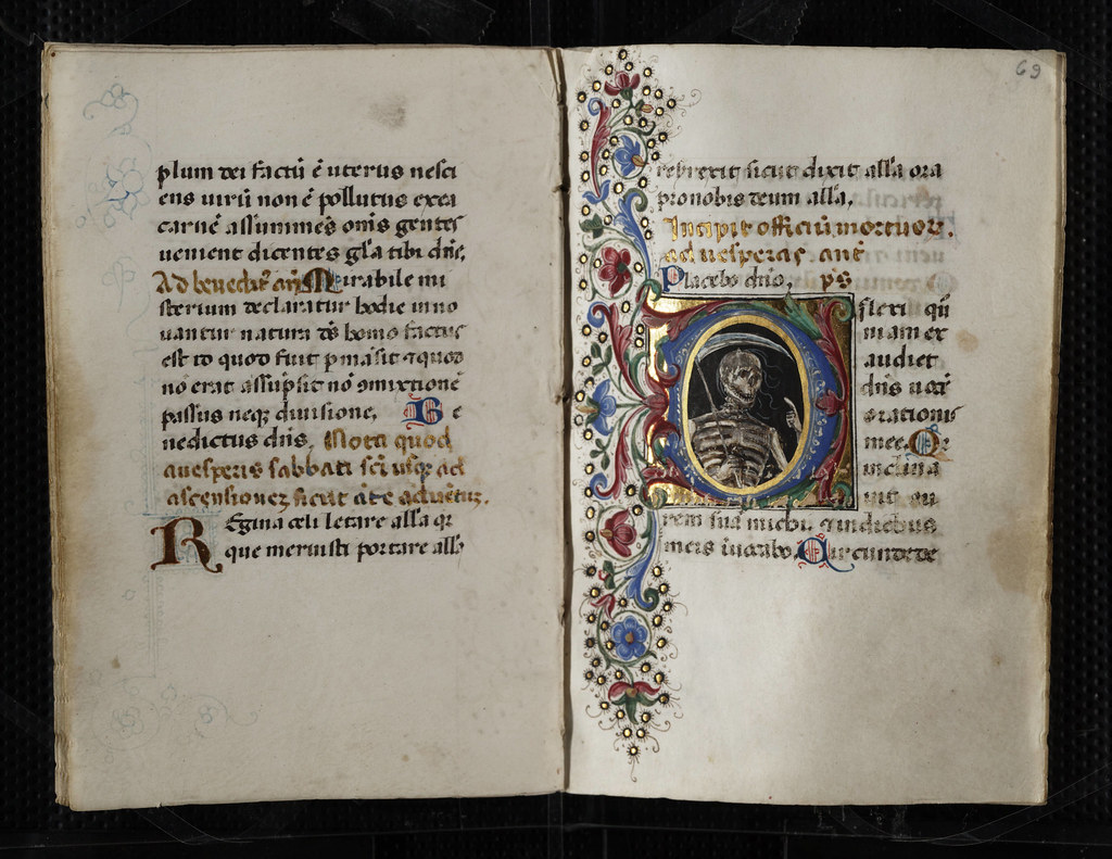Codex Pollick (Book of Hours)
