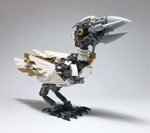 LEGO Mech Bird-01