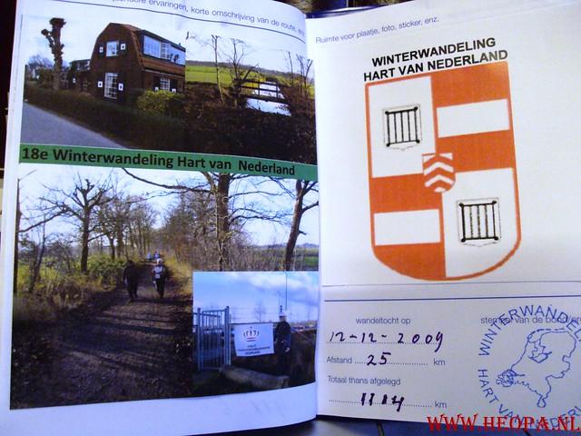 12-12-2009    Winterwandeling  De Bilt 25 Km  (33)