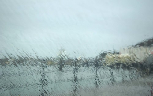 wet rain weather coast europe day view douglas hdr isleofman inclement presipitation