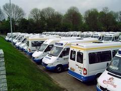 welke bus was ook alweer van ons ???