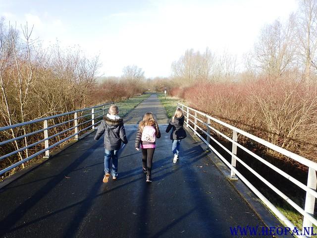 2015-01-17  VOC Wandeltocht Almere  16.5 Km   (12)