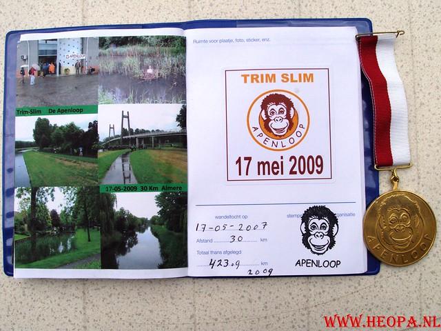 17-05-2009             Apenloop      30 Km  (44)