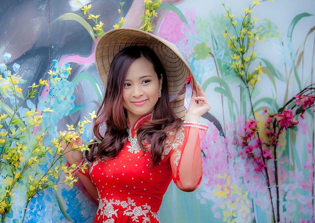 Nón Lá Vietnam
