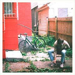 Small Houses - Still Talk; Second City
