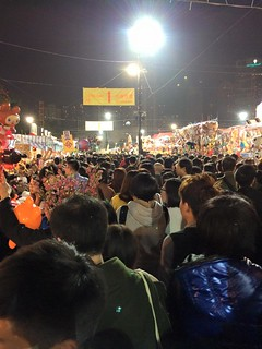 Hong Kong Lunar New Year Market | by Razlan