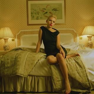 Scarlett Johansson Feet 69724 Giorgos Gianou Flickr