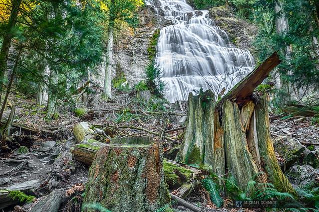 2015-02-28 Chilliwack Bridal Veil Falls 1-1