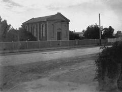 Fourteenth Street - Gawler West Bible Christian Chapel - c1890