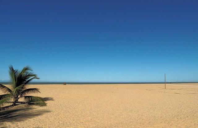 Trancoso , sul da Bahia, Brasil