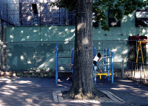 minetta playground | by Susan NYC