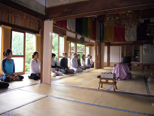 Zazen | by Nirmal Yoga