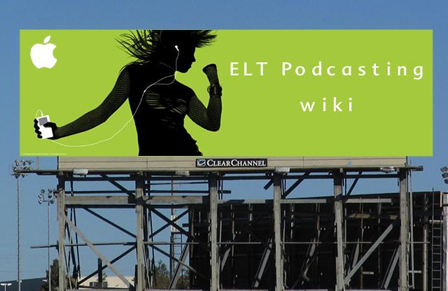 podcasting wiki 2 | Made with the Podcasting billboard gener