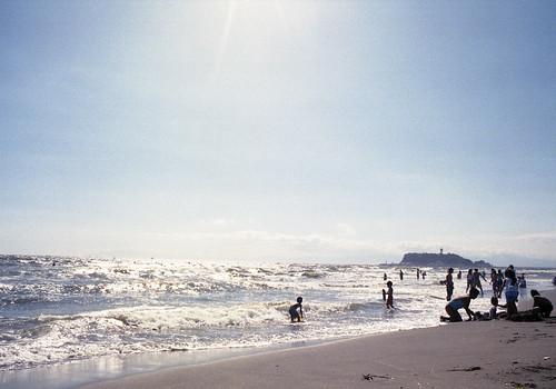 江ノ島 | by sabamiso