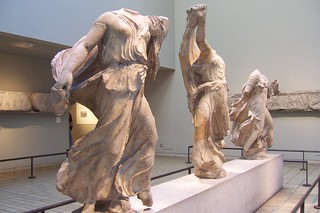 Parthenon Marbles | by tammylo