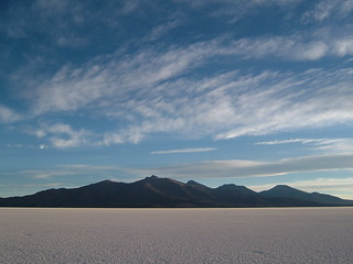 Uyuni salt flats #1 | by helian6