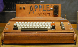 Apple I Computer | by euthman
