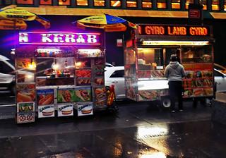 Kebab & Gyro