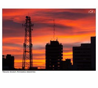 Good Morning, Trelew   by omarferreras@hotmail.com