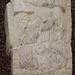 relieve tapa de sepulcro exposicion Arqueologica Historia de Catedral de Tarazona Zaragoza 02