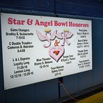 Star & Angel Bowl 2018
