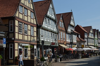 Altstadt Celle | by tm-md