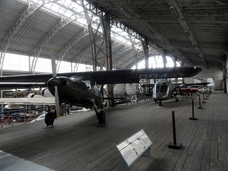 Dornier Do.27 J-1 1
