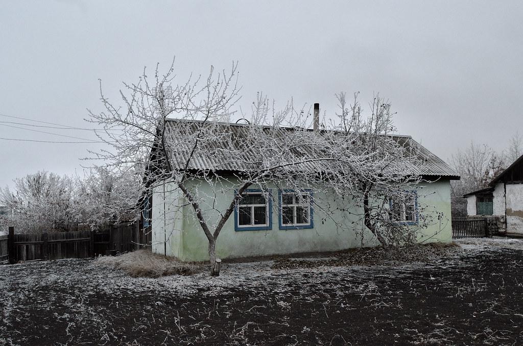 фотограф Челябинск пейзаж