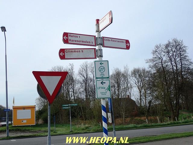 2018-04-17  Groningen -   Rolde 42 Km  (27)