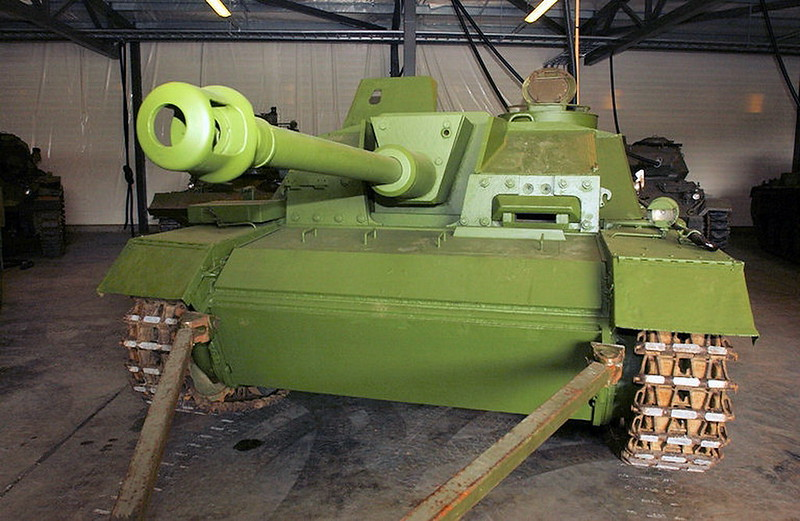 StuG III 31 3