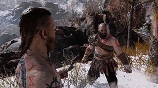 God of War: Fighting a God | by PlayStation.Blog
