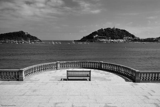 The bench - El banco