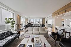 L'ex appartamento di Justin Timberlake e Jessica Biel di New York