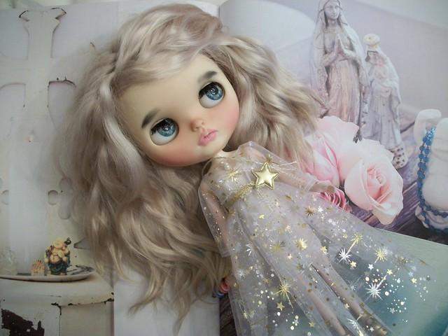 A Summer Princess....