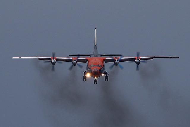 Cavok AN-12