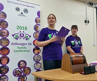 Zellweger conference 2018 .. symehawk